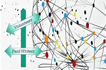 Professional versus Volunteer Grant Writer