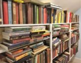 Six rules I use to find a book to read